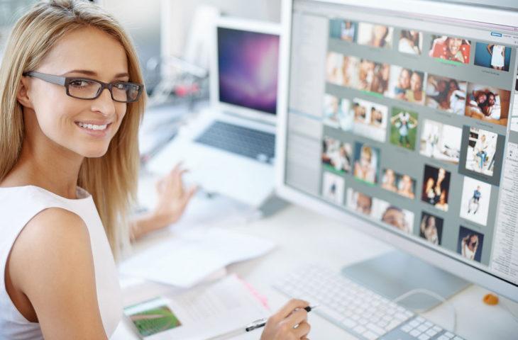 Kadın yazılımcılar