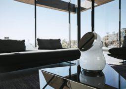 LG Hub Robot