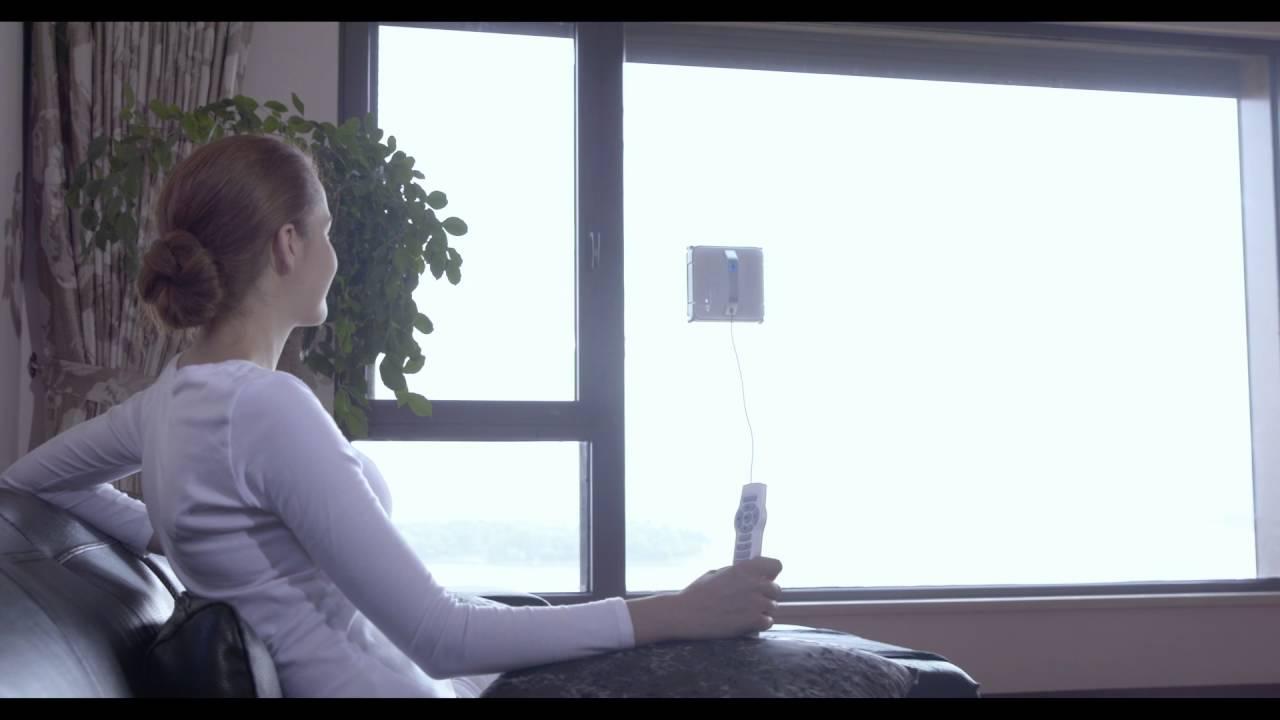 WINBOT 850 otomatik cam silme robotu