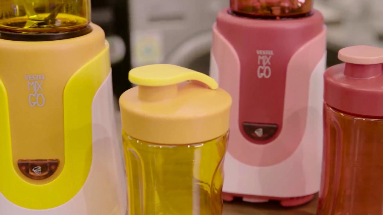 Vestel Mix&Go blender