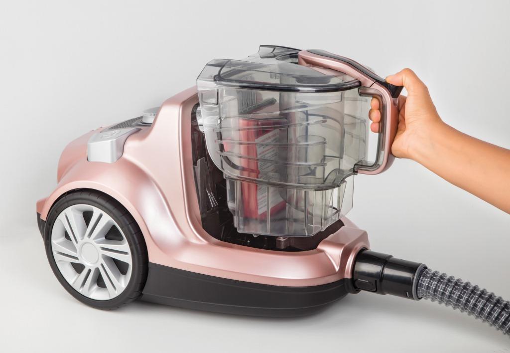 Fakir Veyron XL elektrikli süpürge