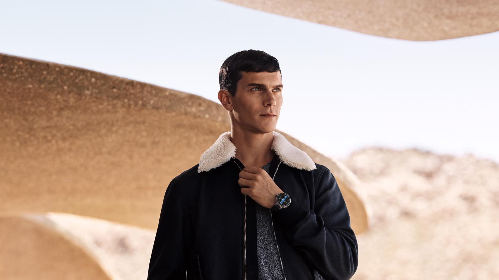 Louis Vuitton akıllı saat