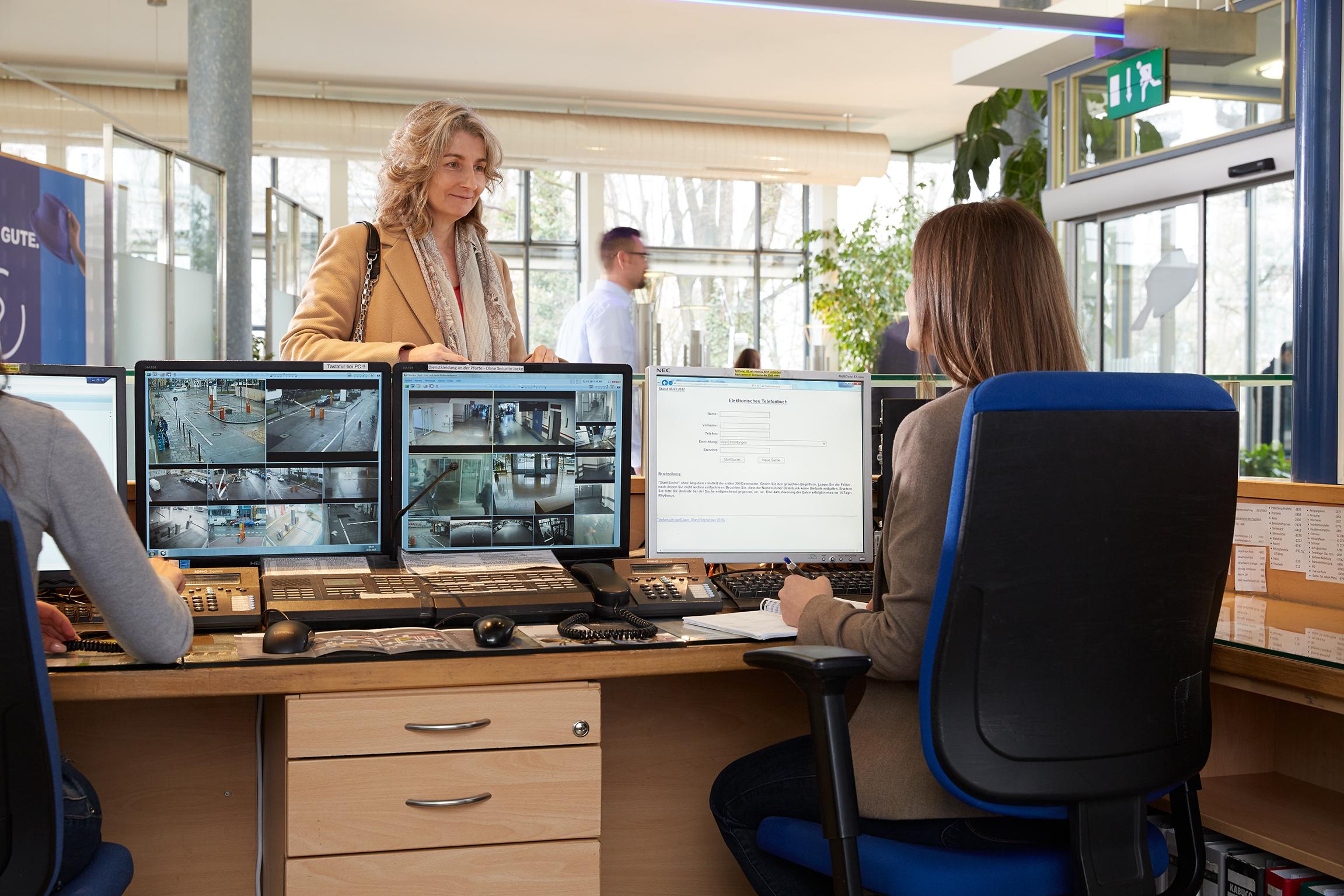 Bosch IoT akıllı hastane