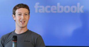 facebook köklü değişime gidiyor