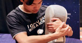 somnox robotik yastık