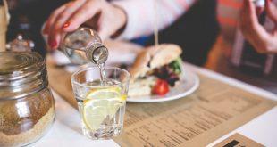 su içmek için 4 öneri