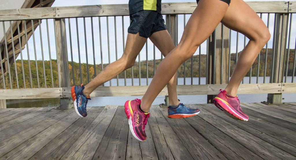 HOKA ONE ONE koşu ayakkabısı