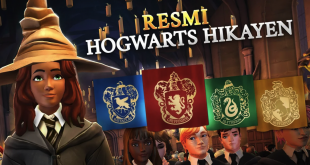 Harry Potter-Hogwarts Mystery