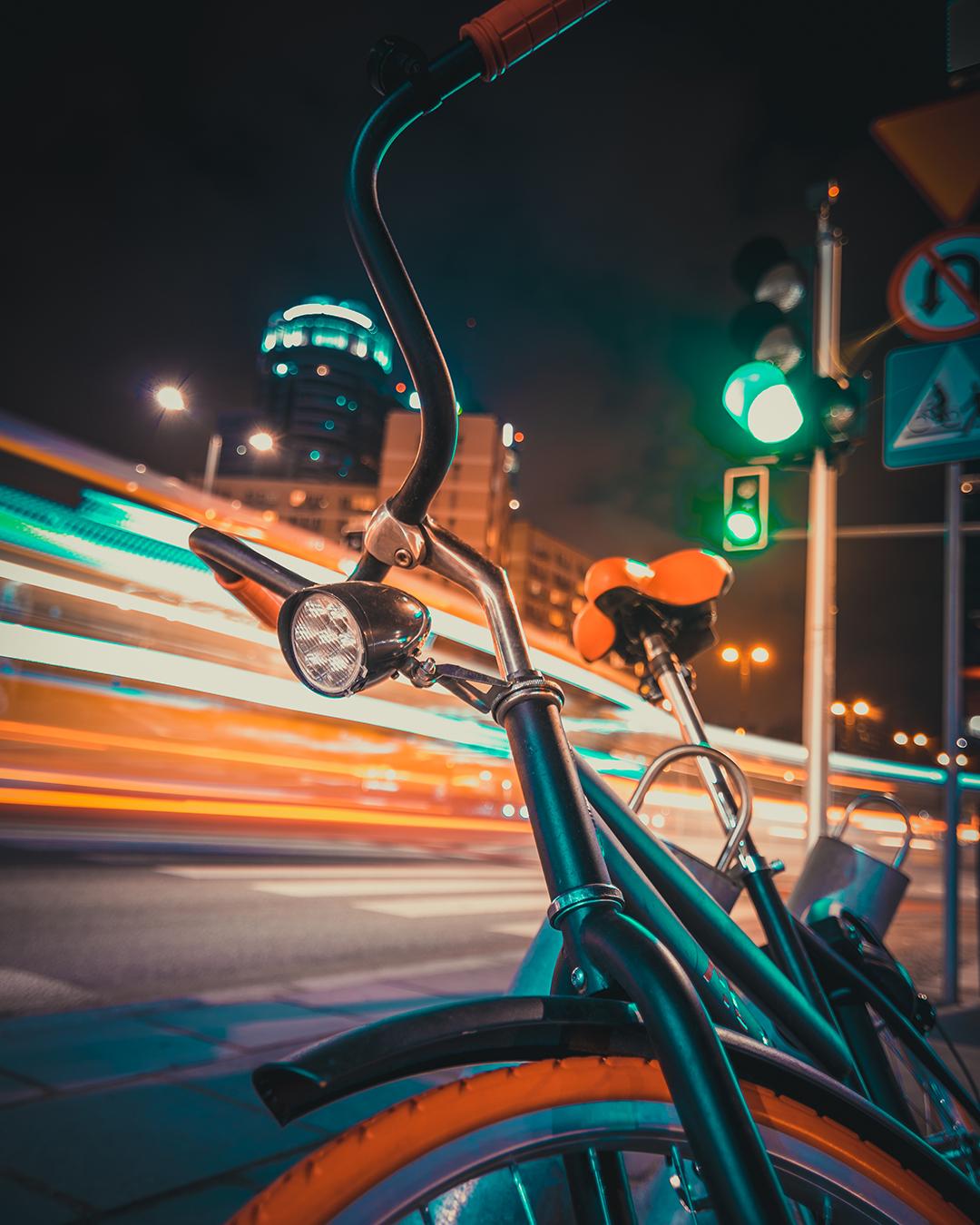 Günün galerisi: Warsaw sokakları - Pembe Teknoloji