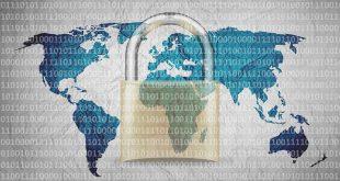 veri güvenliği koruma